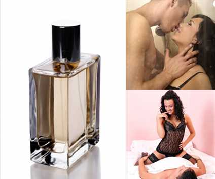 pheromones spray