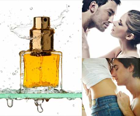 Pheromones,Effect Of Pheromones,Pheromones Attract