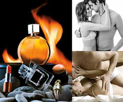 what colognes contain pheromones