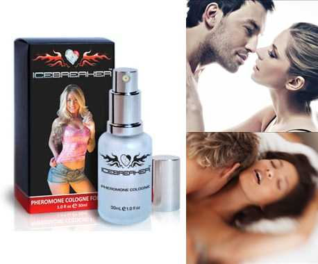 do pheromones really affect human behavior